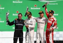 How Lewis Hamilton can win the 2016 Drivers' Championship