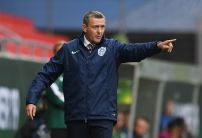 Aidy Boothroyd named England under-21 manager