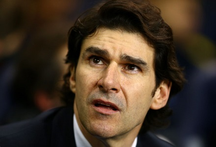 Odds slashed on Aitor Karanka to depart Middlesbrough