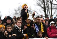 Sutton United drawn at home to Arsenal in FA Cup