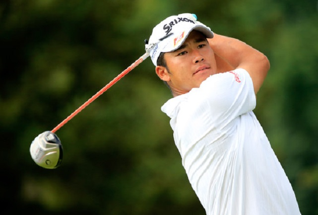 Matsuyama's a winner! 22/1 pick is first Asian to win WGC event