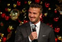 Cruz Beckham among the favourites to be Christmas Number One