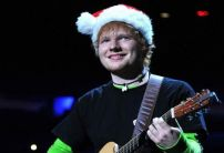 Odds for Ed Sheeran to be Christmas number one dramatically cut