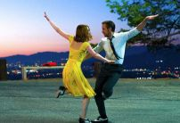 British Academy likely to go 'la la' for La La Land