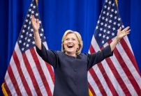 Is a Clinton Presidency now a dead cert following FBI clearing?