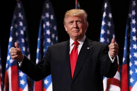 Trump wins historic US election