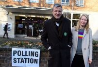 Is Zac Goldsmith going to win the Richmond Park by-election?