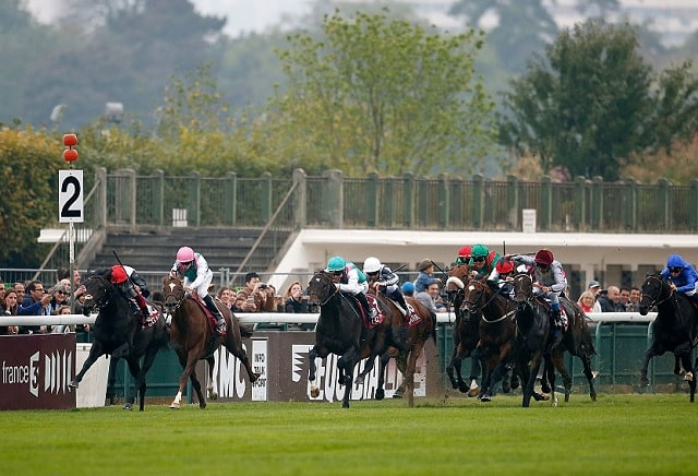 La Cressonniere to miss Arc as field starts to take shape