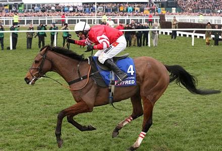 Coneygree on course for Betfair return