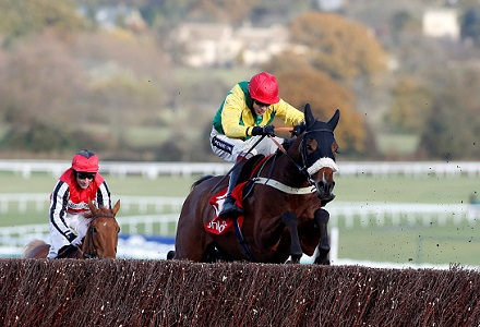 Ante-Post movers and shakers from Cheltenham's Open meeting