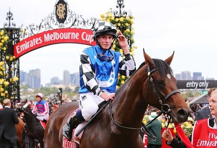 Oddschecker guide to the Melbourne Cup