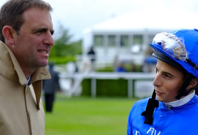 A grand on Rummani to win at Newmarket is the biggest bet today