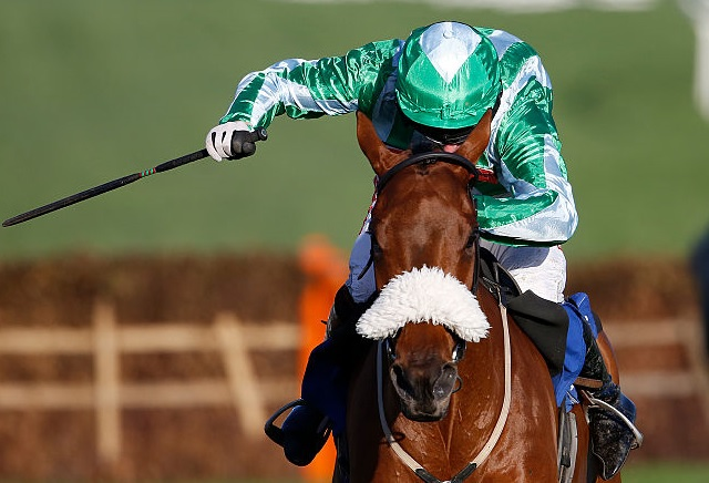 Five Horses to watch this weekend