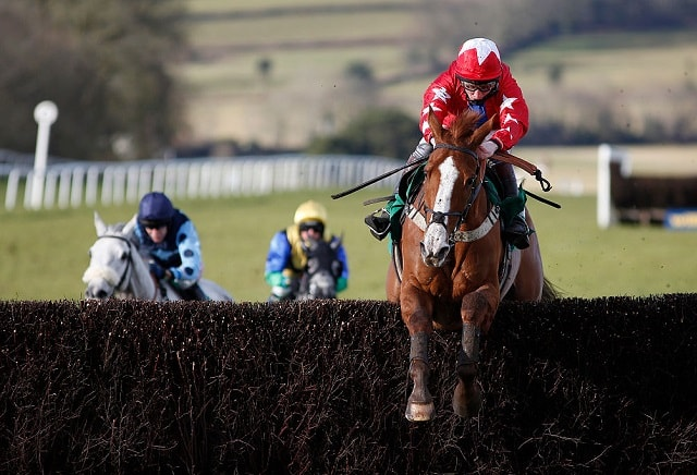 Sire De Grugy set for seasonal reappearance
