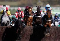 Super Saturday at Cheltenham as stars come out for nine-race card