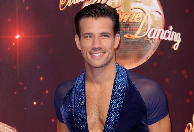 Danny Mac new Strictly Come Dancing favourite