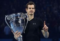 Andy Murray the clear favourite to win his third SPOTY