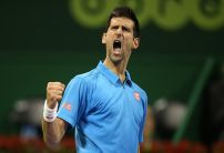 Novak Djokovic made favourite for the Australian Open