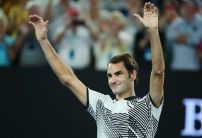Who will win the Australian Open?