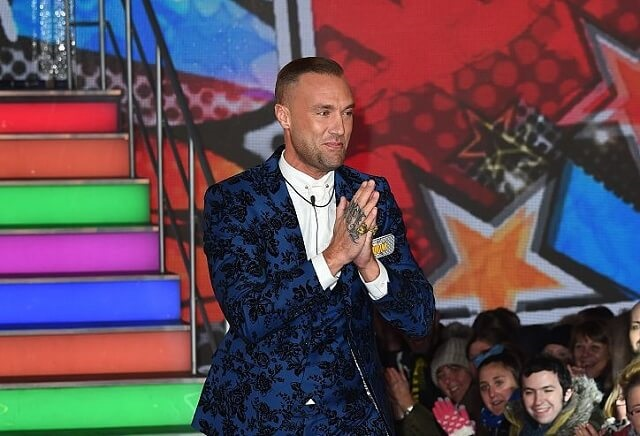Celebrity Big Brother: Who are the contestants? - BBC News