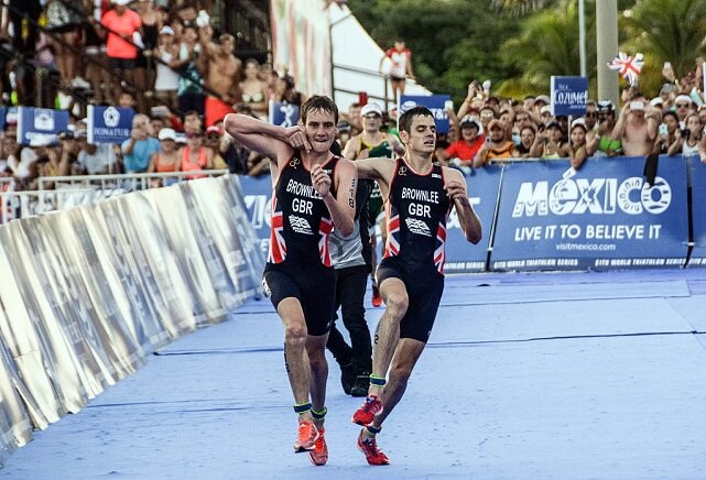 Alistair Brownlee into 6/1 to win BBC SPOTY following heroic viral video
