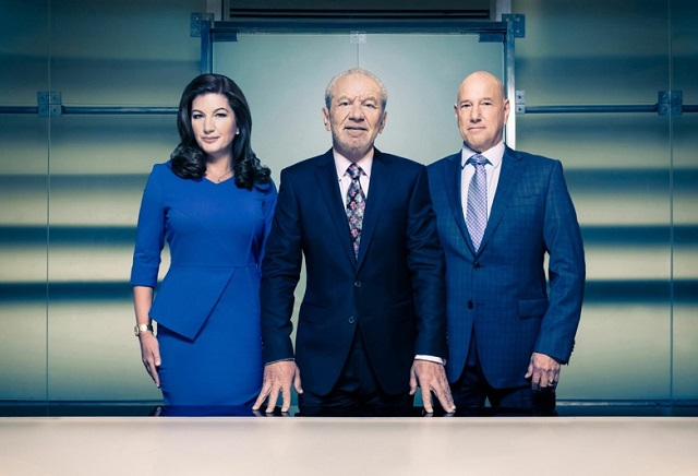 The Apprentice 2016 - Who are the early favourites?