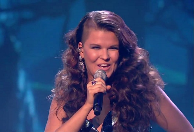 Saara Aalto cut from 125/1 to 5/2 to win the X Factor