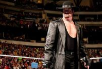 The Undertaker's odds drifting for Royal Rumble