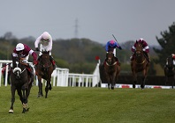 Punchestown Chase Review