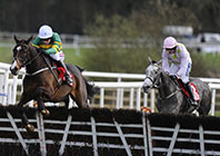 Punchestown Day 4 Review