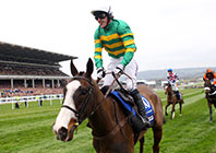 Magnificent McCoy To Go Out At The Top