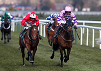 Aintree Thursday Preview