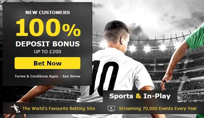 bet365 free bet 3
