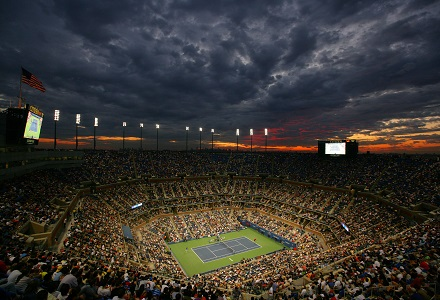 US Open First Round Preview