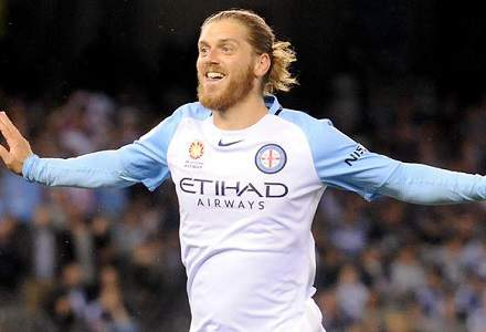 Melbourne City vs Central Coast Mariners Betting Preview | A-League Betting Tips
