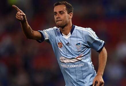 WESTERN SYDNEY WANDERS V SYDNEY FC - Betting Preview