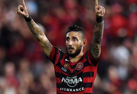Western Sydney Wanderers vs Sydney FC Betting Preview | A-League Betting Tips