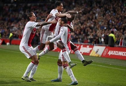 Ajax vs Roda Betting Preview