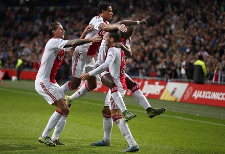 Ajax v Vitesse Arnhem Betting Preview