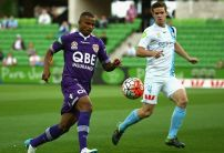 Perth Glory v Melbourne City | A-League Betting Preview