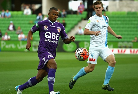 Perth can maintain strong home form