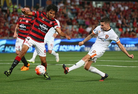 Jets v Wanderers: HT/FT market the place for profits
