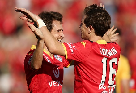 Expect Adelaide to win convincingly