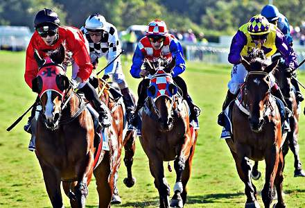 Betting Tips: ASCOT