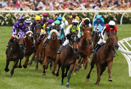 How to win 10 times more at the Melbourne Cup...