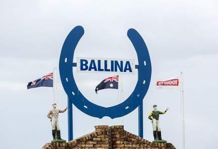 Betting Tips: BALLINA