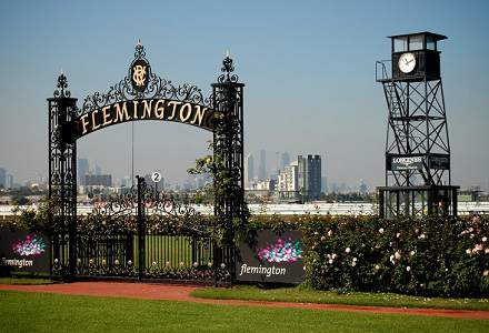 Flemington Betting Tips