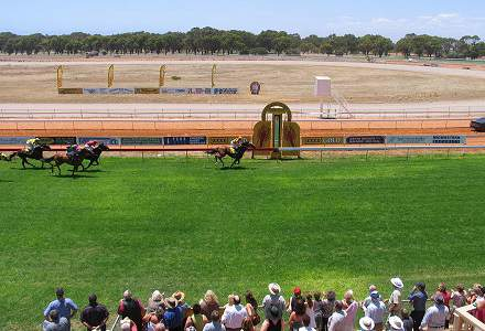 Betting Tips: GERALDTON