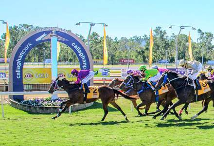 Rockhampton Betting Preview | Horse Racing Tips
