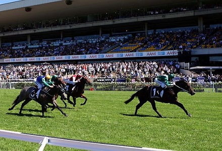 Coolmore Classic Day Preview